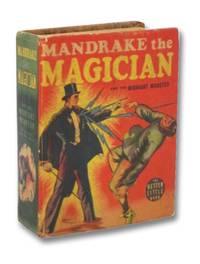 Mandrake the Magician and the Midnight Monster (The Better Little Book Series 1431)