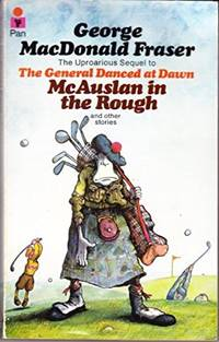 image of McAuslan in the Rough, and Other Stories
