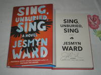 image of Sing, Unburied, Sing: Signed