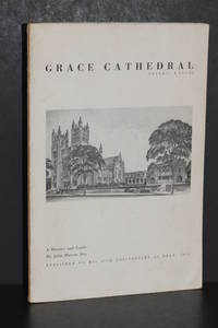 image of Grace Cathedral Topeka, Kansas; A History and Guide