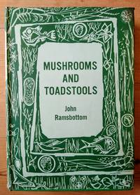 image of Mushrooms and Toadstools