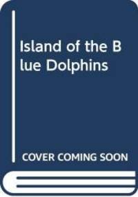 image of Island of the Blue Dolphins