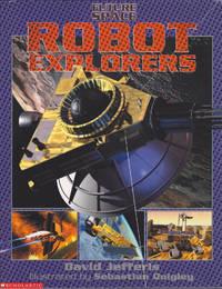 Future Space : Robot Explorers