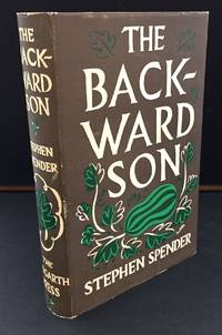 The Backward Son (In Superb Condition)