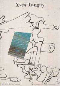 Yves Tanguy: Retrospective 1925-1955