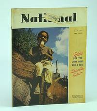 National Home Monthly Magazine, May 1941 - Slave Labour Under the Nazi Scourge / Inside the Gestapo / Norway Fights On / The Maple Leaf Fund