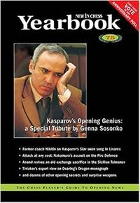 New In Chess Yearbook 2005-75