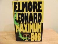 image of Maximum Bob (SIGNED)