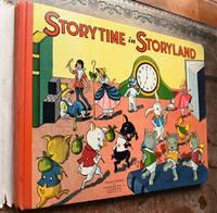 Storytime In Storyland