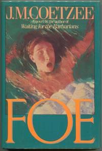 image of Foe