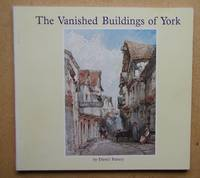 image of The Vanished Buildings of York.
