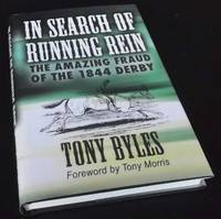 In Search of Running Rein SIGNED
