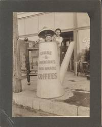 Chase & Sanborn's High Grade Coffees Photograph