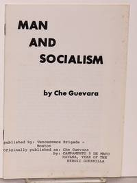 image of Man and socialism