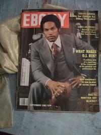September 1981 Ebony Magazine