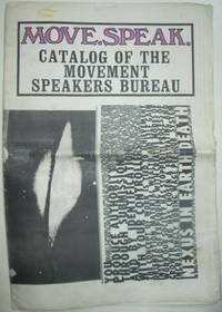 Move. Speak. Catalog of the Movement Speakers Bureau