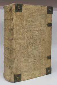 image of Biblia, das ist : Die gantze Heilige Schrifft des Alten und Neuen Testaments