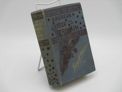 Philadelphia. : P.W. Ziegler. , 1884. Original grey cloth, gilt spine title, brown decorations, gilt...