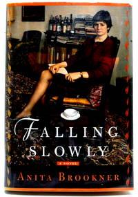 Falling Slowly: A Novel