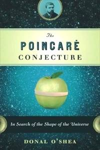 image of THE POINCARE CONJECTURE -  In Search of the Shape of Universe