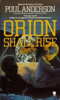 Orion Shall Rise (Sphere science fiction)