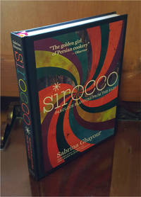 Sirocco, Fabulous Flavours from the East