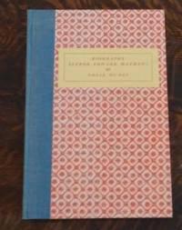 Biography Alfred Edward Mathews Limited Edition 350 Copies