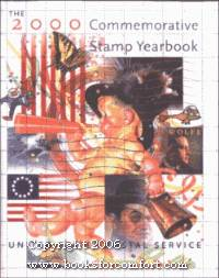 9780060198961 - The 2000 Commemorative Stamp Yearbook by