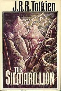 image of SILMARILLION [THE]