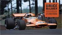 The Bruce McLaren Scrapbook