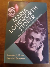 image of Maria Longworth Storer
