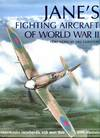 image of Jane's Fighting Aircraft of World War II