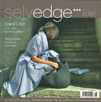 image of Selvedge Magazine : Issue 18 : The Island Life Issue