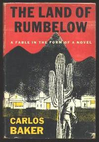The Land of Rumbelow: A Fable in the Form of a Novel