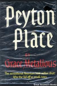 Peyton Place (First UK Edition)