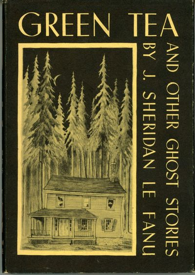 Sauk City, Wisconsin: Arkham House, 1945. Octavo, cloth. First edition. 2026 copies printed. Include...
