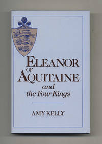 image of Eleanor of Aquitaine and the Four Kings