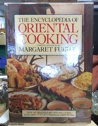 image of The Encyclopedia of Oriental Cooking