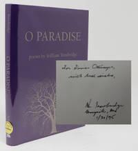 O Paradise: Poems