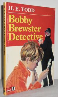 Bobby Brewster Detective