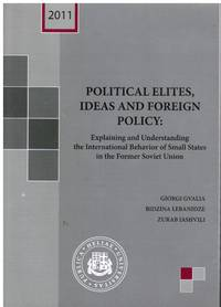image of Political Elites, Ideas and Foreign Policy
