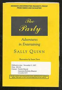 image of The Party: Adventures in Entertaining