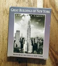 GREAT BUILDINGS OF NEW YORK (City) : Knowledge Cards™