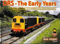 DRS - The Early years. A look at the locomotives and trains operated by Direct Rail Services from 1996 including Classes 08, 20, 33, 37, 47, 57, 87 and the delivery of the class 66