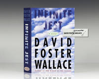collectible copy of Infinite Jest