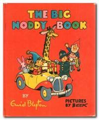 image of The Big Noddy Book 1979