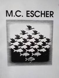 Escher in Madison, Catalogue of the Exhibition