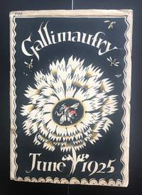 The Gallimaufry : A New Magazine Of The Students Of The R.C.A. Which Will Appear For This Once Only