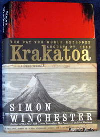 image of Krakatoa: The Day the World Exploded, August 27, 1883