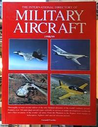 image of The International Directory of Military Aircraft 1998/1999